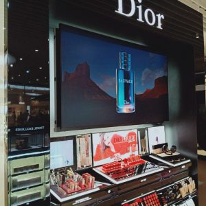 PH Dior Manila Fiesta Mall